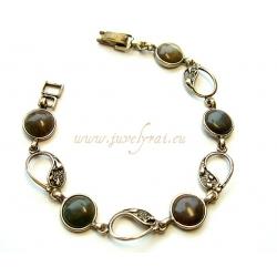 895 Brass bracelet