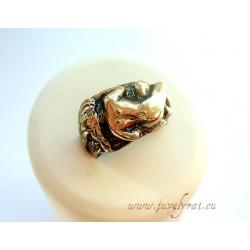 932 Brass ring
