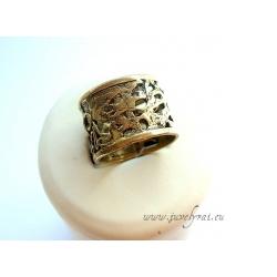 933 Brass ring