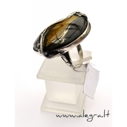 1523 Silver ring Ag 925