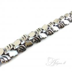 378 Silver bracelet Ag 925