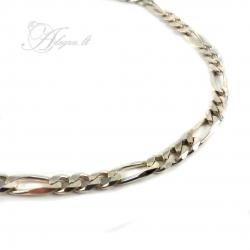 2000 Silver bracelet Ag 925