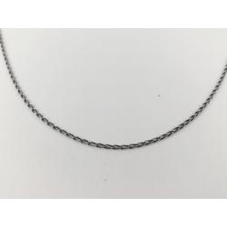 2201 Silver chain Ag 925
