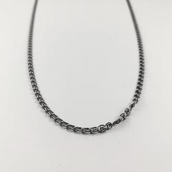 2205 Silver chain Ag 925