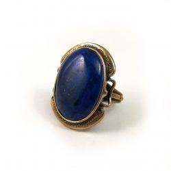 2400 Brass ring