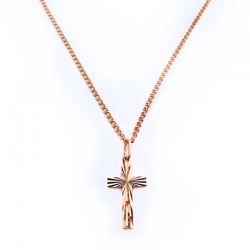 Golden Cross - Set AuK01