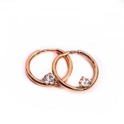 Golden Earrings AuA07