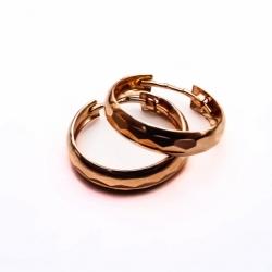 Golden Earrings AuA08