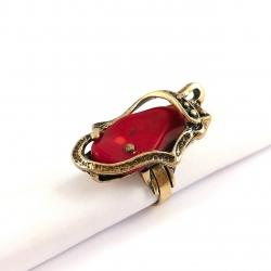 2662 Brass ring