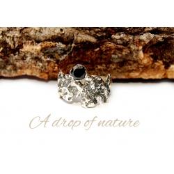 2669 Sidabrinis žiedas su Cirkoniu Ag 925