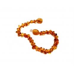 GA03 Amber bracelet