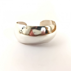 2180 Silver bracelet for engraving [bigger]