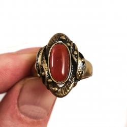 2825 Brass ring