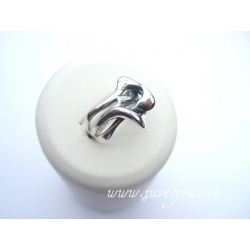 445 Silver ring Ag 925