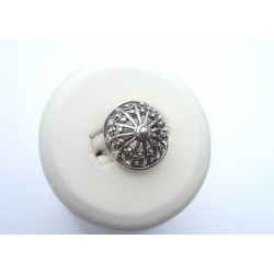 448 Silver ring Ag 925