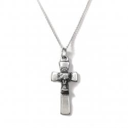 Sidabrinis Amuletas